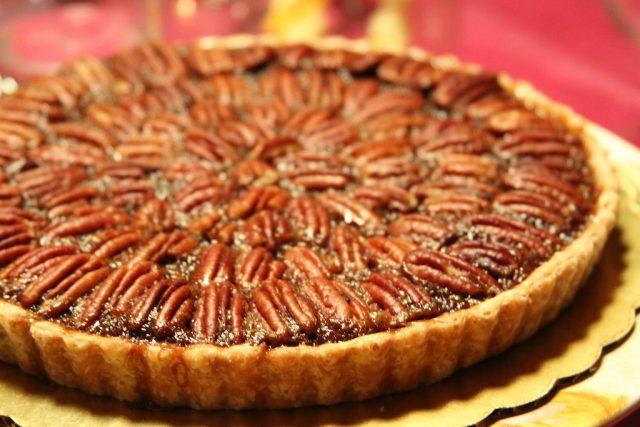 Reteta de prajitura cu nuci si ciocolata